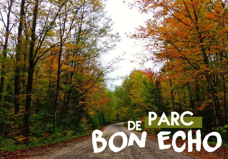 Parc-Bon-Echo-Canada