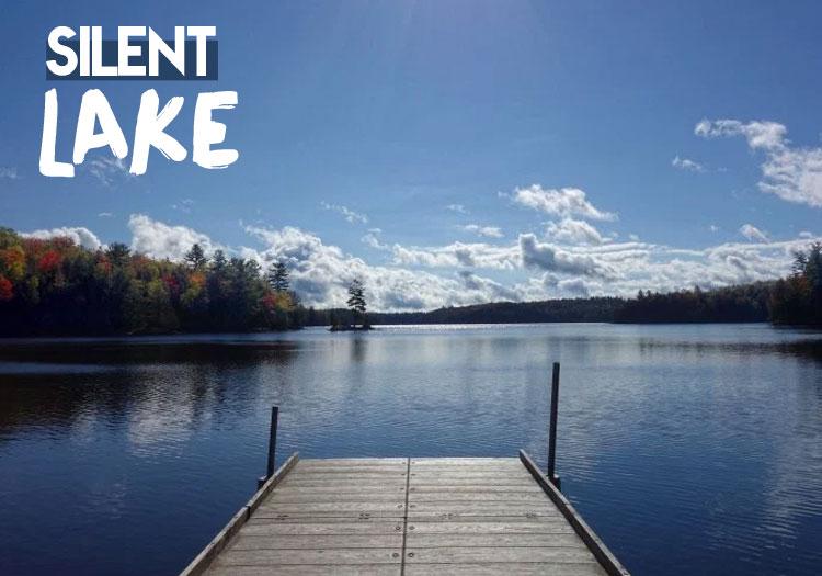 Silent-Lake-Ontario-Canada