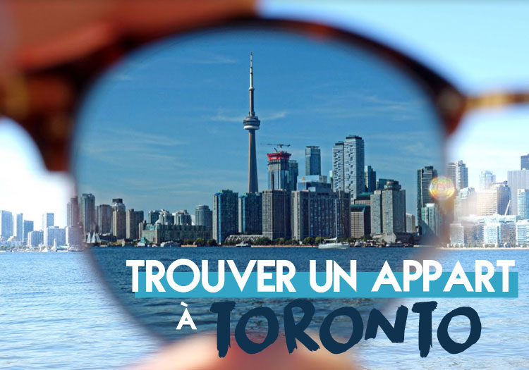 Trouver-appartement-Toronto-Canada