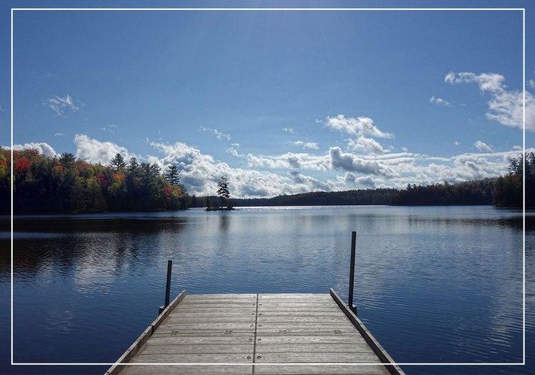 Silent Lake Canada