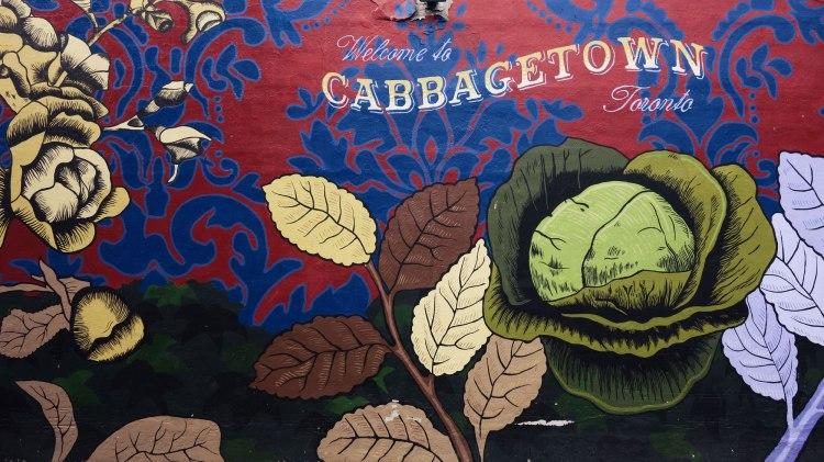 Toronto CabbageTown