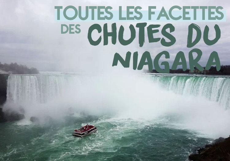 Chutes-du-Niagara-Canada