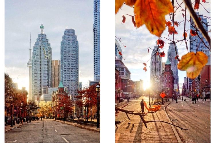 Toronto Whereiscoralie