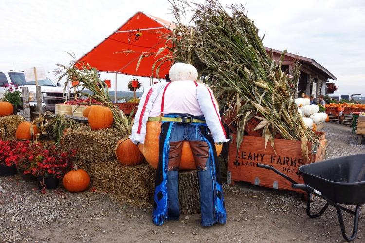 Halloween Canada
