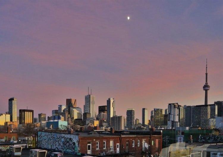 Toronto Bilan