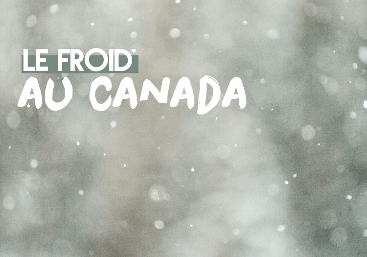 Canada-froid-hiver