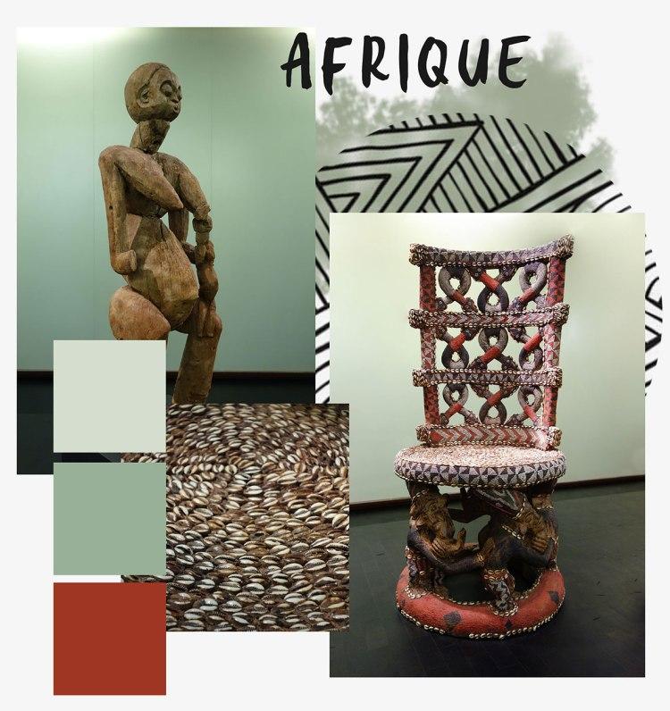 AGO Art Gallery Ontario Afrique
