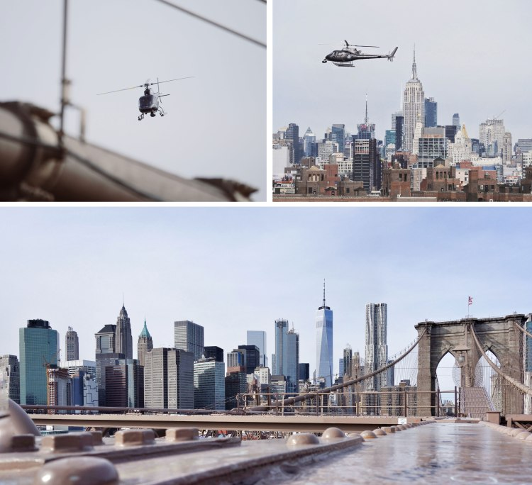 New York Bons Plans Gratuits Brooklyn Bridge