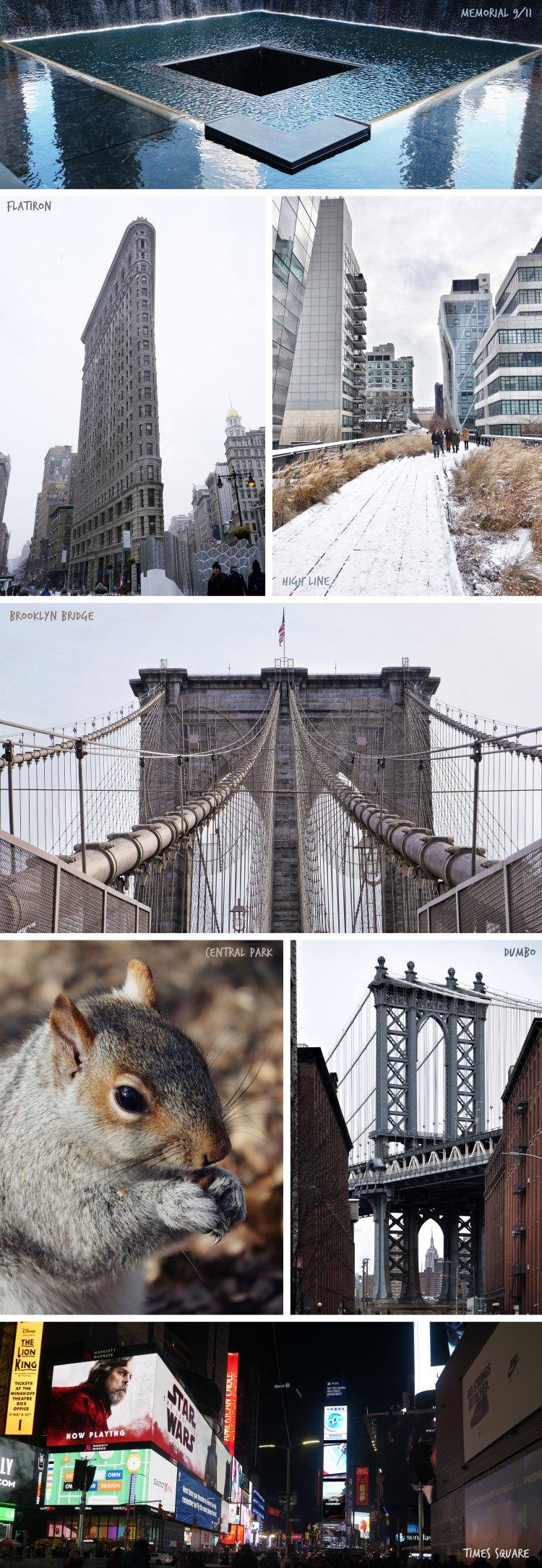New York City Gratuit