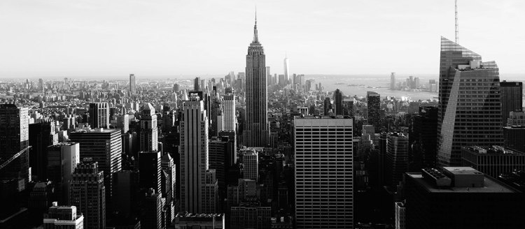 New-York-City-noir-et-blanc