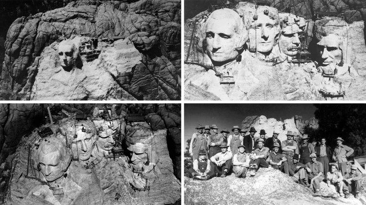 Archive-Mont-Rushmore