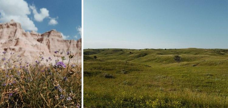 Badlands-National-Park-Prairies-Whereiscoralie