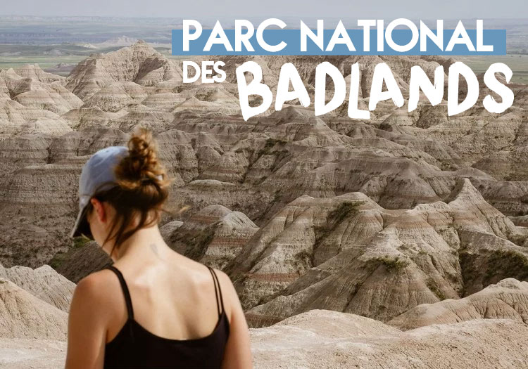Parc-National-des-Badlands