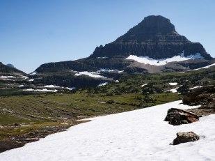 Glacier National Park Hidden Lake Trail (10)