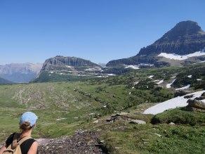 Glacier National Park Hidden Lake Trail (13)