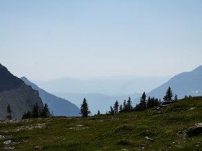 Glacier National Park Hidden Lake Trail (15)