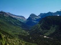 Glacier National Park Hidden Lake Trail (4)