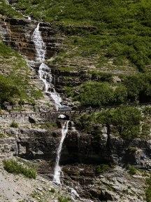 Glacier National Park Hidden Lake Trail (7)