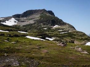 Glacier National Park Hidden Lake Trail (9)